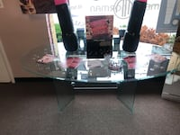 Glass Table Versailles, 40383