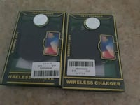 Wireless Charging Pads Clinton Township, 48036