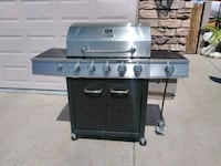 gray and black gas grill Phoenix, 85037