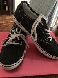 Vans-authentic canvas Springfield, 22153