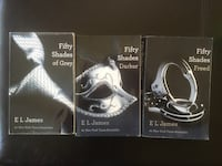 50 Shades of Grey books  Levittown, 11756