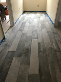 Flooring and remodeling
