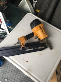 Bostitch model n79r framing nail gun used needs trigger value Yorba Linda, 92886