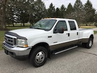 Ford - F-350 - 2004 Dover