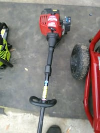 red and black string trimmer Ocala, 34471