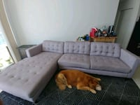 sofa for sale Miami, 33130