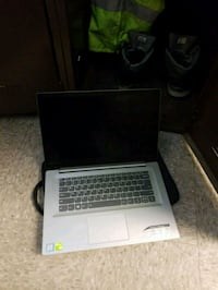gray and black laptop computer Dorval, H9S 1A9