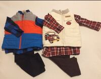 3pc Outfits 18m Cary, 27513