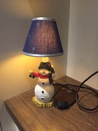 Snowman light  London, N6M 0E5