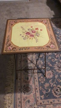 Antique Tray table Gainesville, 32606