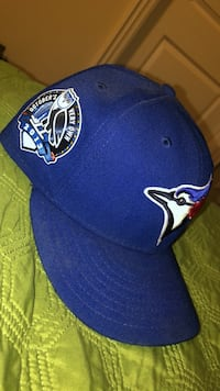 RARE OVO 2013 Blue Jays Fitted 7 1/8 Toronto, M5M 1Y1