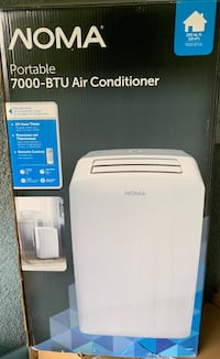 New Air conditioner Delta, V4C 3H3