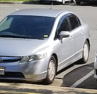 Honda - Civic - 2007 Fairfax, 22031