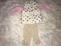 0-3 Months Baby Girl Clothes  North Las Vegas, 89030