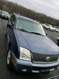 Mercury - Mountaineer - 2002 Woodbury, 10930