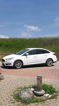 Ford focus 2015 İstanbul