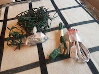 Assortment of Christmas and electrical items  Brampton, L6R 1L2