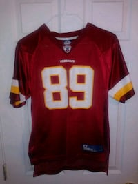 Washington Redskins Jersey/Boys size Large Alexandria, 22303
