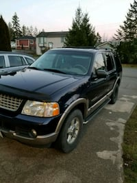 Ford - Explorer - 2002 Shelton, 98584