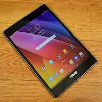 """ASUS ZenPad 8"""" HD Touch Screen 16GB Android Tablet - Dark Gray, Z380MA2GR Sangerville"""
