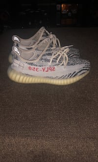 Yeezy zebra size 9 or best offer