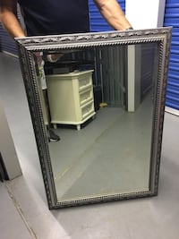 mirror with frame metal Middletown, 07748