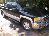 GMC - Sierra - 2005 Tucker, 30084