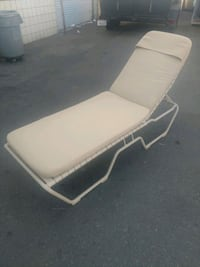 Poolside Lounge chairs Santa Ana