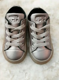 Rare pink metallic converse  Houston, 77041