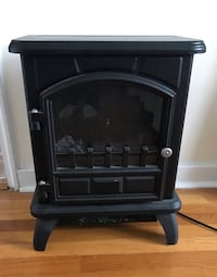 Fireplace Electric Used New York, 10463