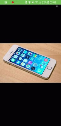 iPhone 5s 16gb Paris, 75011