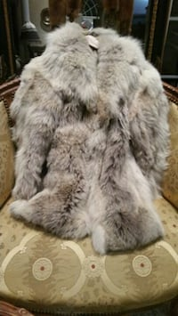 Real fur gorgious coat size M Richmond Hill, L4C 6E4