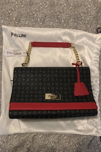Pollini genuine Italian leather purse (never used tags still on) NEGOTIABLE Kleinburg, L0J 1C0