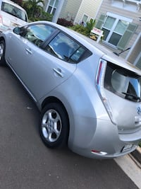 Nissan - Leaf - 2012 Ewa Beach, 96706