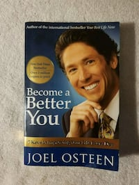Become a Better YOU by Joel Osteen Germantown, 20874
