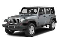 Jeep Wrangler Unlimited 2014 Stafford, 22554