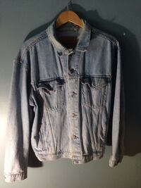 Levi's denim jacket  Winnipeg, R3N 0B5