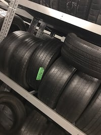 215 55 17 michelin full set Richmond Hill, L4C 5R4