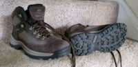 Slightly Used Timberland Boots Dumfries