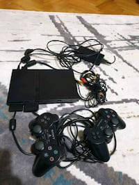 Play-station 2