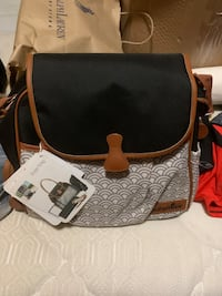 Baby bag it's brand new never use  Toronto, M2N 5B4