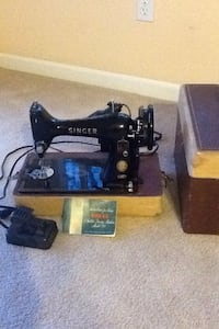 Singer electric sewing machine Cool, 95614