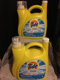 Tide Bundle! (Check both photos all included in bundle) Las Vegas, 89113