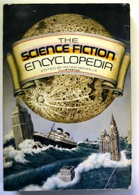 Science Fiction Encylopedia  Winchester, 22601