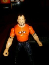 Used wwe figure Front Royal, 22630