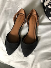 Black and nude flats  Spartanburg, 29301
