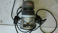 Craftsman router Springfield