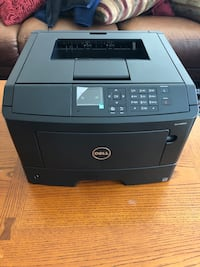 Dell Laser printer new