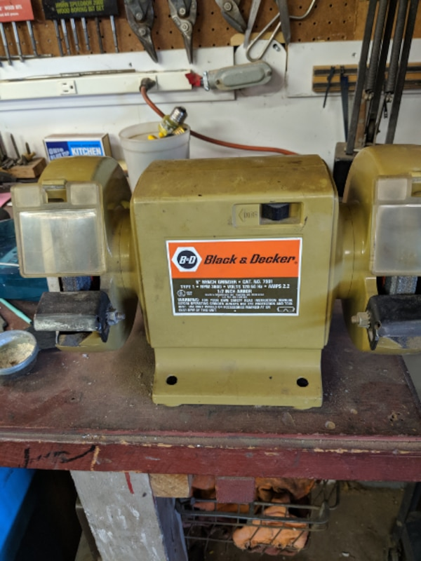 Collections Of Bench Grinder Sales Onthecornerstone Fun