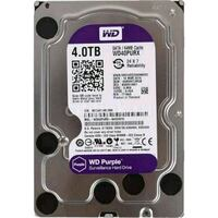 WESTERN DIGITAL 4.0 TB Purple WD40PURX Barbaros Mahallesi, 35470